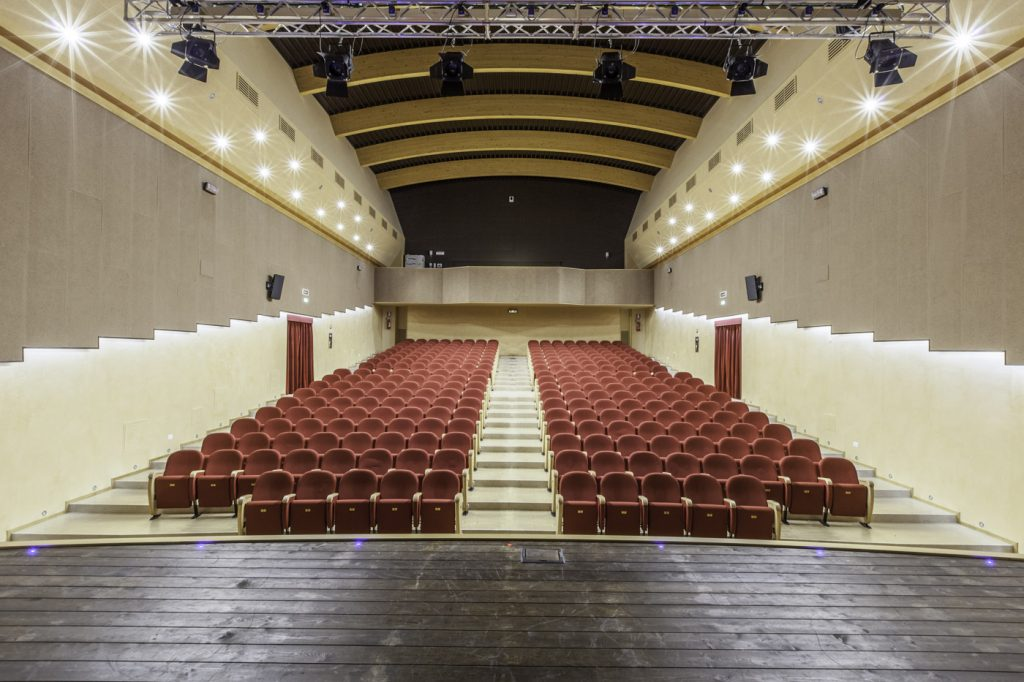 teatro plinio clabassi sedegliano