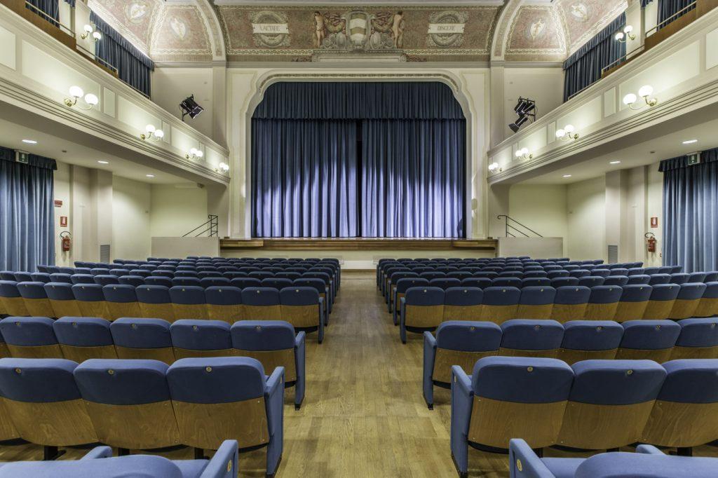 Teatro verdi maniago