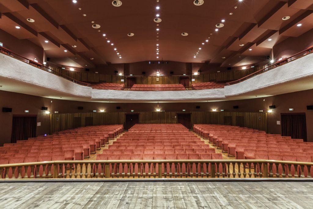teatro zancanaro sacile
