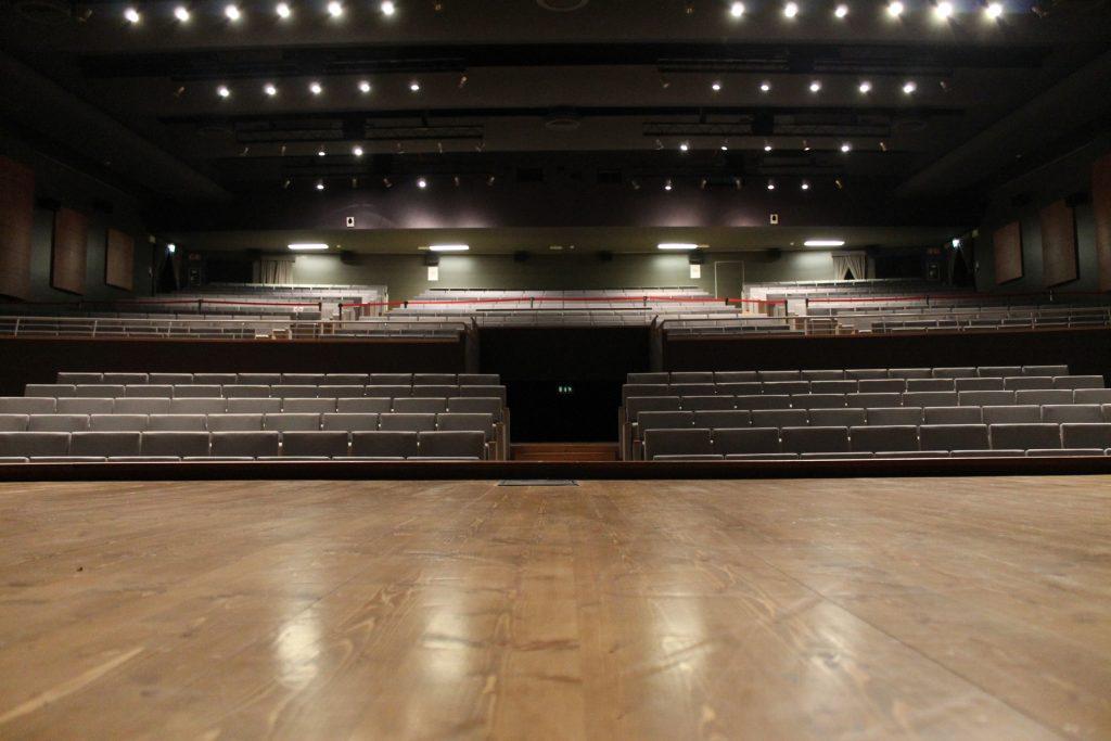 teatro lignano