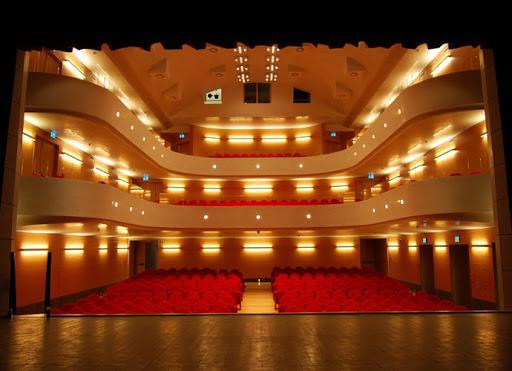 teatro comunale gradisca